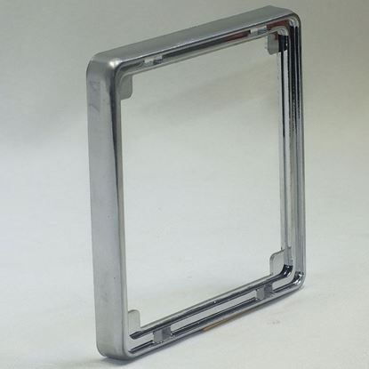 Picture of Touch Keys Plated Frames